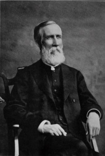 Rev. Dr. James Robertson (1902)